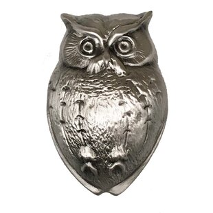 Owl Novelty Knob by D'Artefax