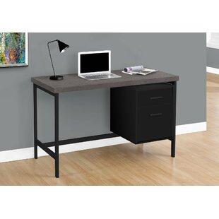Monger Credenza desk