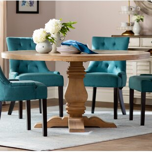 Magaw Dining Table By Loon Peak