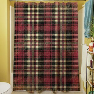 Addington Single Shower Curtain