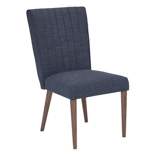 Pearson Parsons Chair by George Oliver