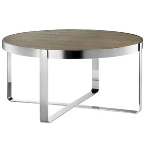 Alverta Coffee Table by Or..