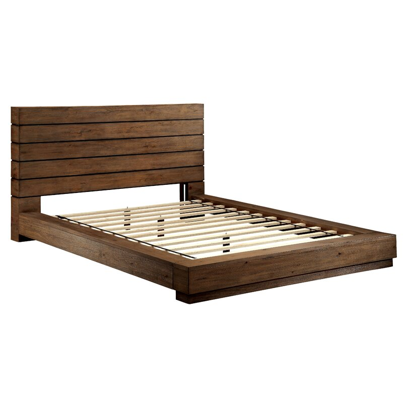 44561e5297af Trent Austin Design Petra Platform Bed & Reviews | Wayfair