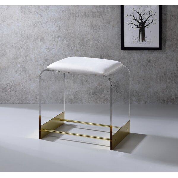 Bathroom Vanity Stool Or Chair Wayfair