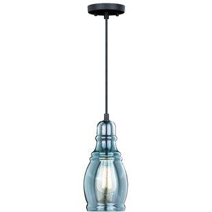 Pickett 1-Light Bell Penda..