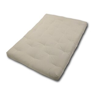 Shop For Box Cushion Futon Slipcover by Trenton Trading Futons Reviews (2019) & Buyer's Guide