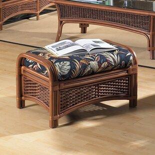 ElanaMar Designs Tigre Bay Ottoman