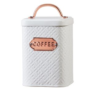 1.88 qt. Coffee Jar