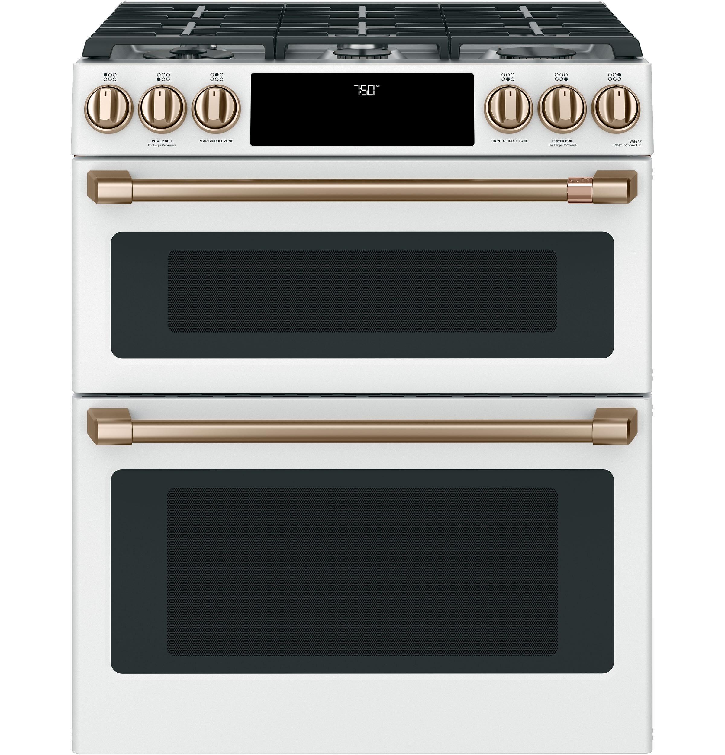 Kitchen Stove 2 Pots Ranges Part Heavy Duty Cast Iron GE Gas Range Grate 30 in