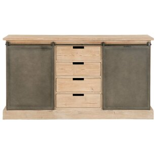 Cheatham Media Sideboard Union Rustic