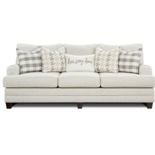 Shop For Gassville Sofa by Darby Home Co Reviews (2019) & Buyer's Guide