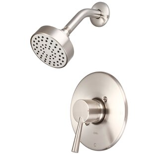 Single Lever Handle Shower Trim Set by Olympia Faucets