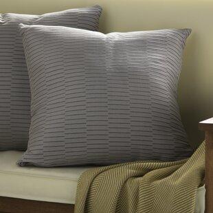 Beau Indoor/Outdoor Throw Pillow