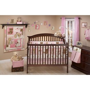 Daksh 10 Piece Crib Bedding Set By Harriet Bee