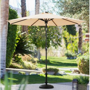 Ellett 9' Market Umbrella