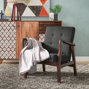 Best Reviews Freetown Armchair by George Oliver Reviews (2019) & Buyer's Guide