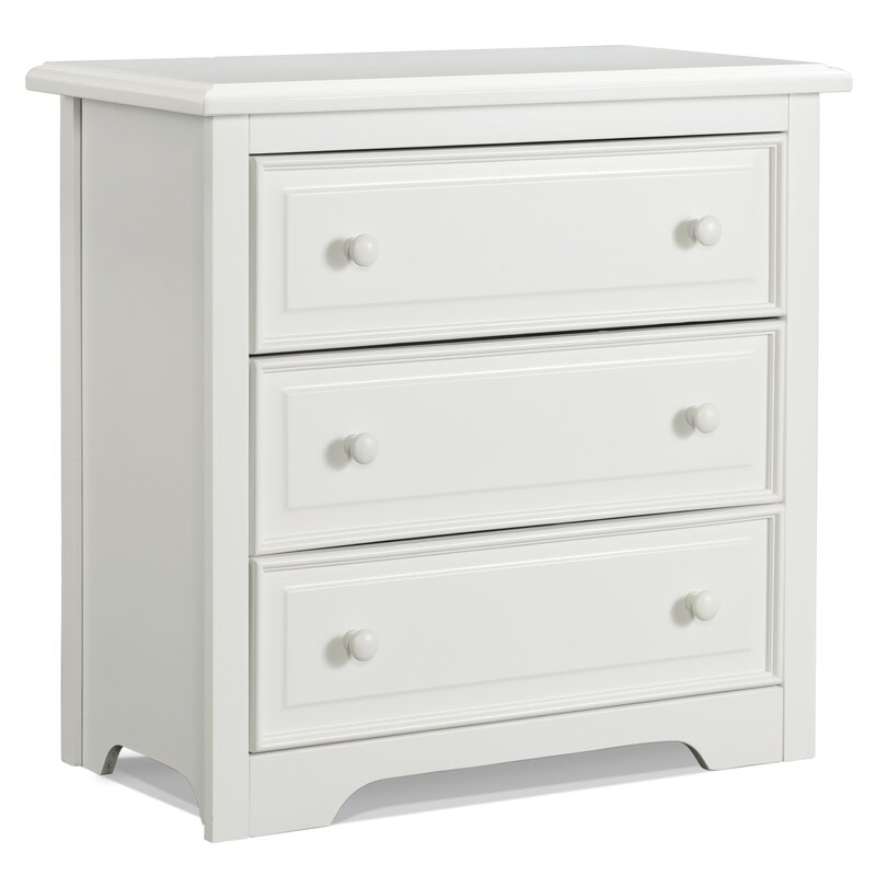 Brooklyn 3 Drawer Chest