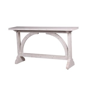 Morganton Console Table