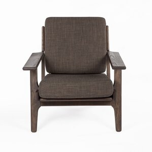 The Klum Armchair by dCOR design
