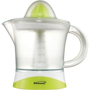 1.2 Liter Citrus Juicer