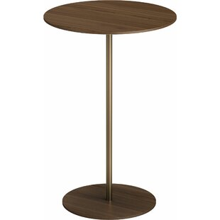 Dey End Table (Set of 2) by Modloft Black