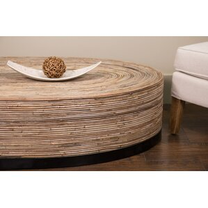 Kailani Coffee Table by Highland Dunes