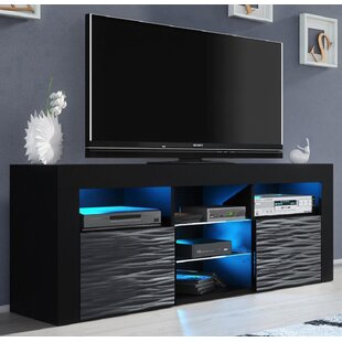 Compare prices Ranallo TV Stand for TVs up to 65 by Orren Ellis Reviews (2019) & Buyer's Guide