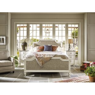 Cyrilmagnin Panel Configurable Bedroom Set