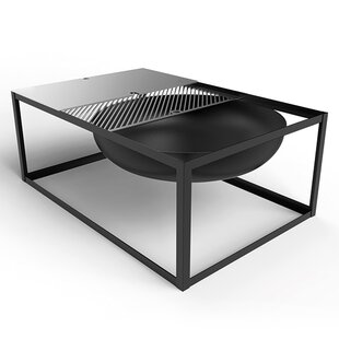 Imler Fire Pit By Sol 72 Outdoor