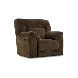Radcliff Manual Recliner by Simmons Upholstery by Darby Home Co