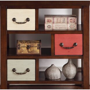 Hayes Zig Zag 3 Drawer Accent Chest by Red Barrel Studio