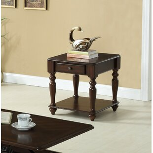 Romans End Table