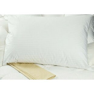 Zippered 340 Thread Count Oversize Pillow Protector (Set of 2)