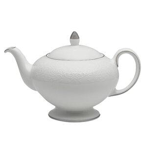 English Lace Teapot