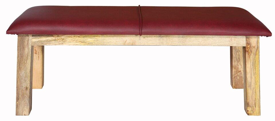 prestington gepolsterte schlafzimmerbank cash. Black Bedroom Furniture Sets. Home Design Ideas