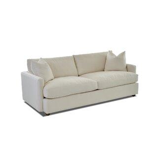 Wayfair Custom Upholstery™ Madison XL Sofa
