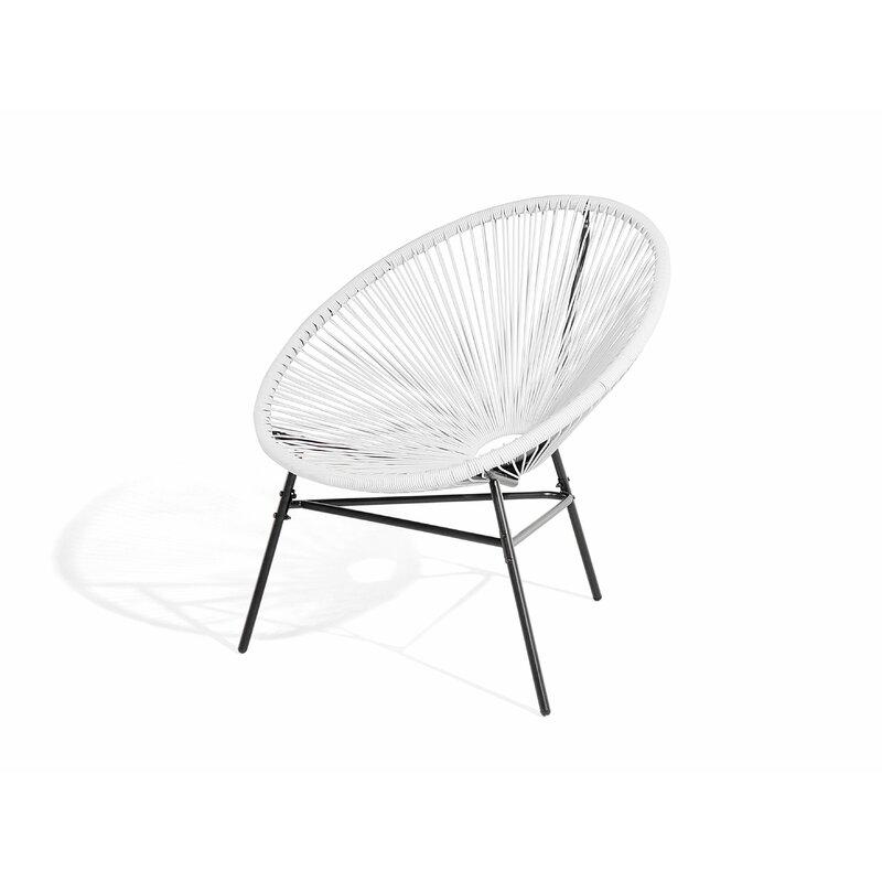 Wrought Studio Van Buren Patio Chair
