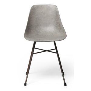 Hauteville Side Chair by Lyon Beton