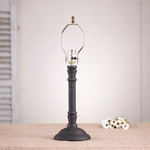 Klein 20 Table Lamp Base