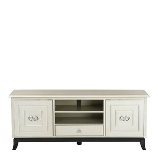 Abernethy TV Stand For TVs Up To 58