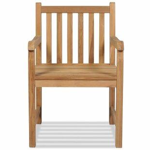Bickel Garden Chair (Set Of 2) By Sol 72 Outdoor