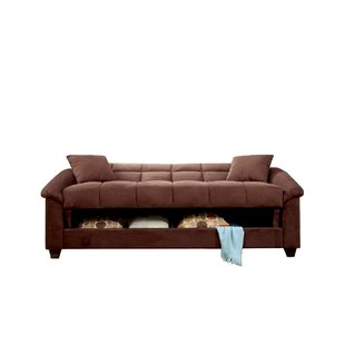 Convertible Sofa by Infini Furnishings New