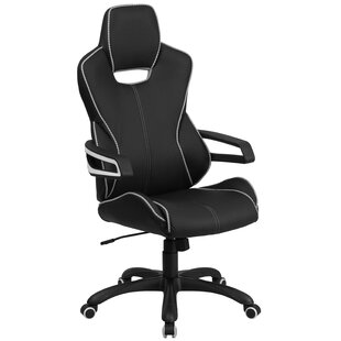 Symple Stuff Wyche High-Back Executive Chair