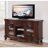 Sleaford Solid Wood TV Stand for TVs up to 75 by Astoria Grand