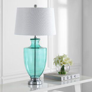 Brunswick Glass 30 Table Lamp