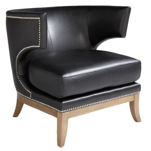 5West Barrel Chair by Sunpan Modern