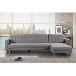 Lacaille Reversible Sleeper Sectional