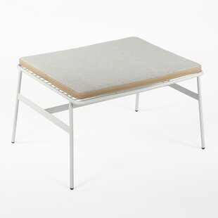 Birger Ottoman by dCOR design