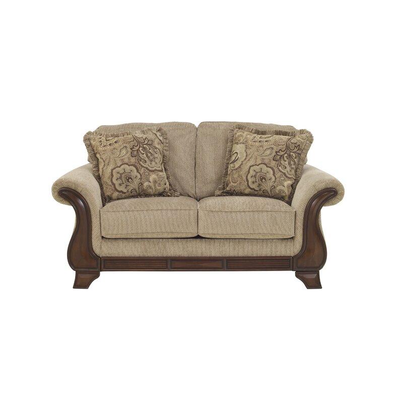 Fleur De Lis Living Stoutland Sleeper Configurable Living Room Set Reviews Wayfair