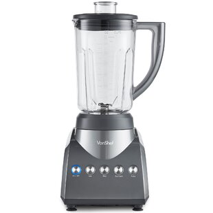 750W Table Blender